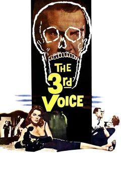 Best Drama Movies of 1960 : The 3rd Voice