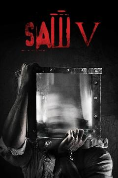 Best Horror Movies of 2008 : Saw V