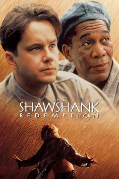 Best Crime Movies of 1994 : The Shawshank Redemption