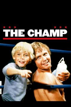 Best Family Movies of 1979 : The Champ