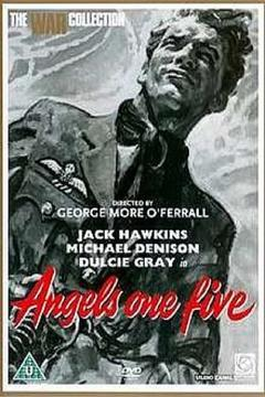 Best War Movies of 1952 : Angels One Five