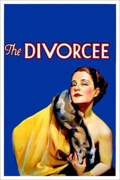 Best Drama Movies of 1930 : The Divorcee