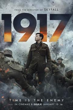 Best War Movies of This Year: Allied Forces: Making 1917