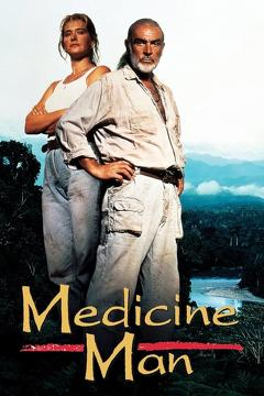 Best Adventure Movies of 1992 : Medicine Man
