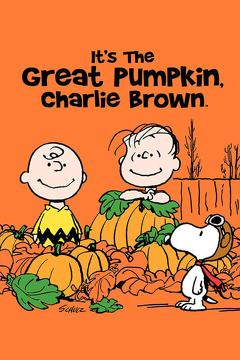 Best Animation Movies of 1966 : It's the Great Pumpkin, Charlie Brown