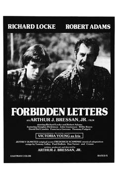 Best Romance Movies of 1976 : Forbidden Letters