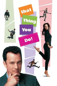 Best Romance Movies of 1996 : That Thing You Do!
