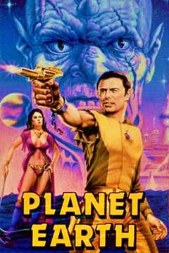 Best Science Fiction Movies of 1974 : Planet Earth