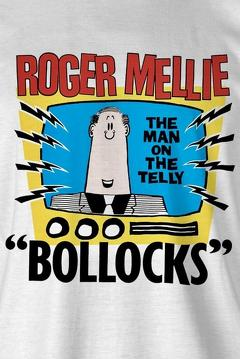 Best Animation Movies of 1991 : Roger Mellie: The Man on the Telly