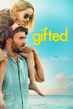 Best Comedy Movies of 2017 : Gifted