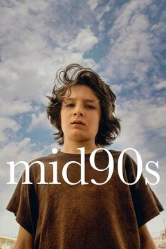 Best Drama Movies of 2018 : mid90s