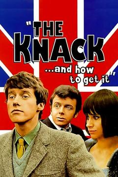 Best Romance Movies of 1965 : The Knack... and How to Get It