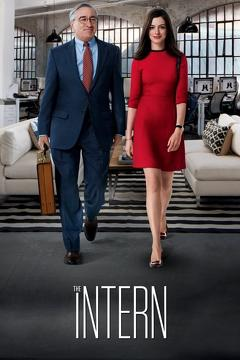 Best Comedy Movies of 2015 : The Intern
