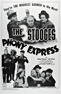 Best Western Movies of 1943 : Phony Express