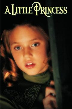 Best Fantasy Movies of 1995 : A Little Princess