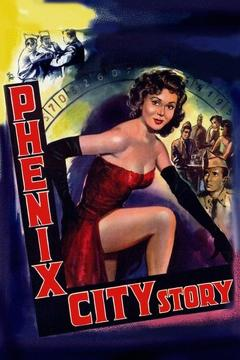 Best Crime Movies of 1955 : The Phenix City Story