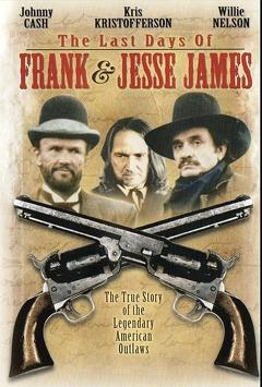 Best Western Movies of 1986 : The Last Days of Frank and Jesse James