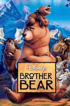 Best Animation Movies of 2003 : Brother Bear