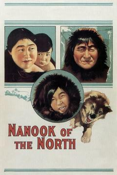 Best Adventure Movies of 1922 : Nanook of the North
