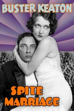 Best Comedy Movies of 1929 : Spite Marriage