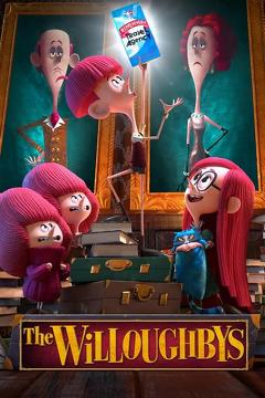 Best Family Movies of This Year: The Willoughbys