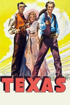 Best Western Movies of 1941 : Texas
