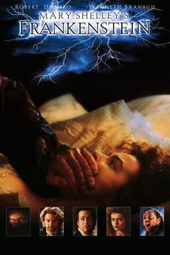 Best Horror Movies of 1994 : Mary Shelley's Frankenstein