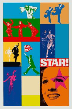 Best Music Movies of 1968 : Star!