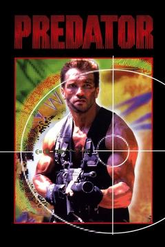 Best Adventure Movies of 1987 : Predator