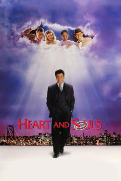 Best Fantasy Movies of 1993 : Heart and Souls