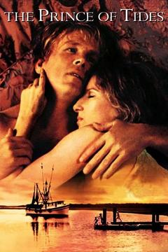 Best Romance Movies of 1991 : The Prince of Tides