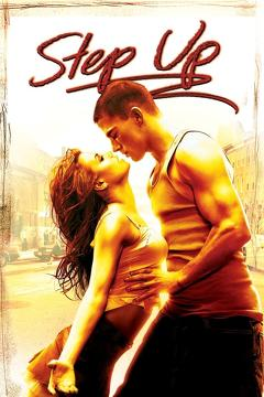 Best Romance Movies of 2006 : Step Up