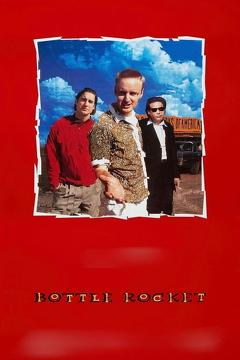 Best Crime Movies of 1996 : Bottle Rocket