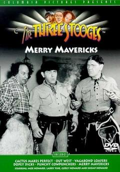 Best Western Movies of 1951 : Merry Mavericks