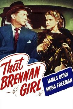 Best Romance Movies of 1946 : That Brennan Girl