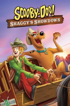 Best Western Movies of 2017 : Scooby-Doo! Shaggy's Showdown