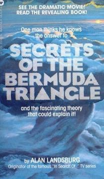 Best History Movies of 1978 : Secrets of the Bermuda Triangle