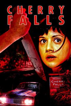 Best Mystery Movies of 2000 : Cherry Falls