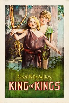 Best History Movies of 1927 : The King of Kings