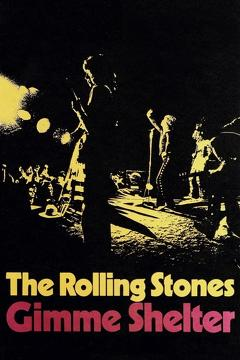 Best Music Movies of 1970 : Gimme Shelter