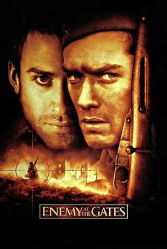 Best Drama Movies of 2001 : Enemy at the Gates
