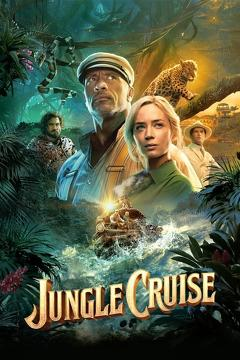 Best Comedy Movies of 2021 : Jungle Cruise