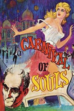 Best Horror Movies of 1962 : Carnival of Souls