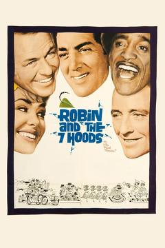 Best Adventure Movies of 1964 : Robin and the 7 Hoods