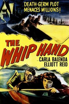 Best Science Fiction Movies of 1951 : The Whip Hand