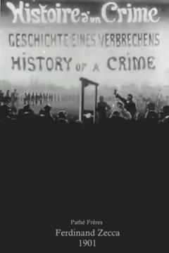 Best Movies of 1901 : History of a Crime