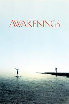 Best Movies of 1990 : Awakenings