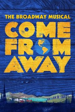 Best Music Movies of This Year: Come From Away