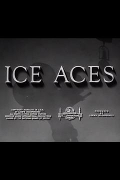Best Documentary Movies of 1948 : Ice Aces