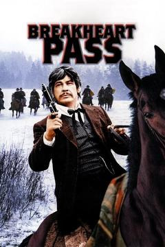 Best Mystery Movies of 1975 : Breakheart Pass